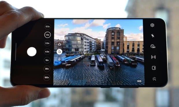 گوشی گلکسی اس 20 اولترا سامسونگ | Samsung Galaxy S20 Ultra