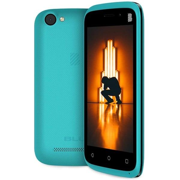 گوشی موبایل بلو ادونس ال 4 | BLU ADVANCE L4 (2018)