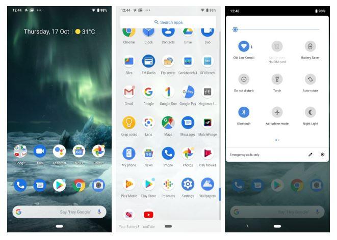 گوشی موبایل نوکیا 7.2 | Nokia 7.2