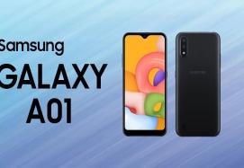 7 کاری که باید بعد از خرید گوشی Samsung Galaxy A01 انجام دهید!