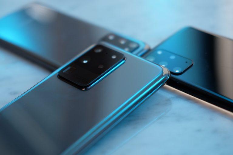 گوشی 5G گلکسی اس 20 پلاس سامسونگ | Samsung Galaxy S20 Plus