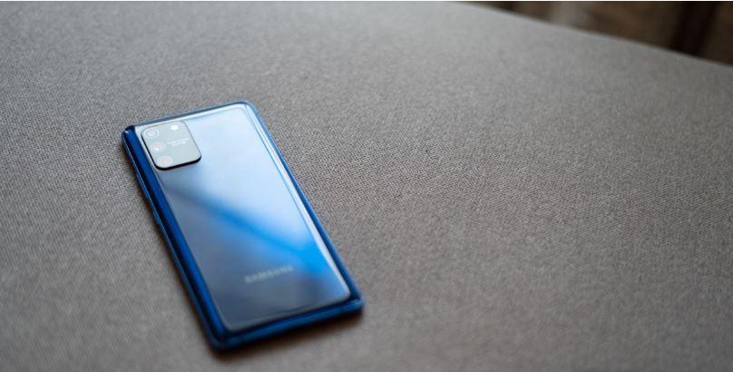 گوشی موبایل گلکسی اس 10 لایت سامسونگ | Samsung Galaxy S10 Lite