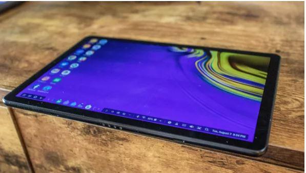 بررسی مشخصات تبلت سامسونگ مدل Samsung Galaxy Tab S4
