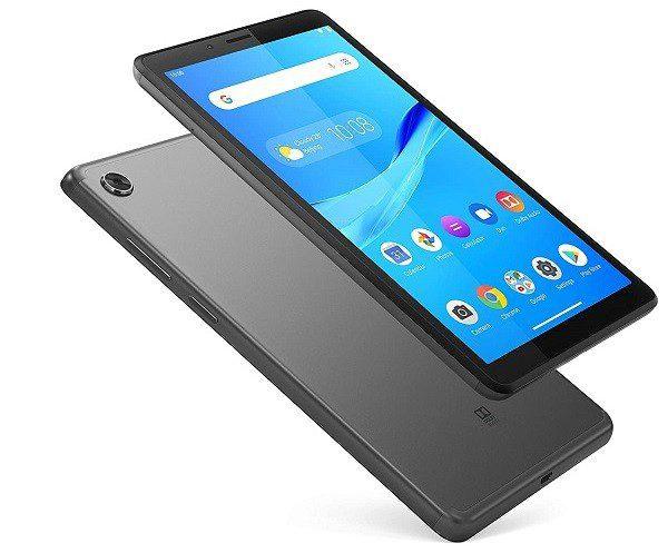 بررسی مشخصات تبلت Lenovo Tab M7 - کیفیت ساخت عالی اما عملکرد کند