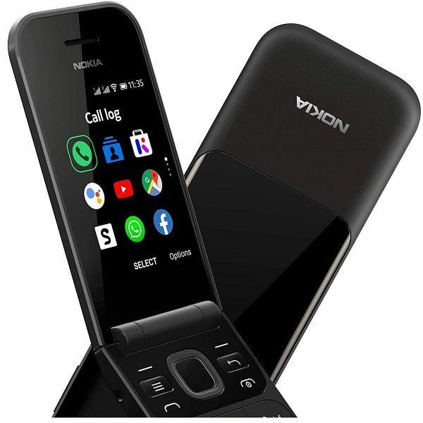 گوشی موبایل نوکیا 2720 فلیپ | Nokia 2720 Flip