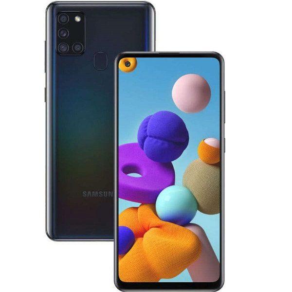 گوشی سامسونگ گلکسی آ 21 اس | Samsung Galaxy A21s