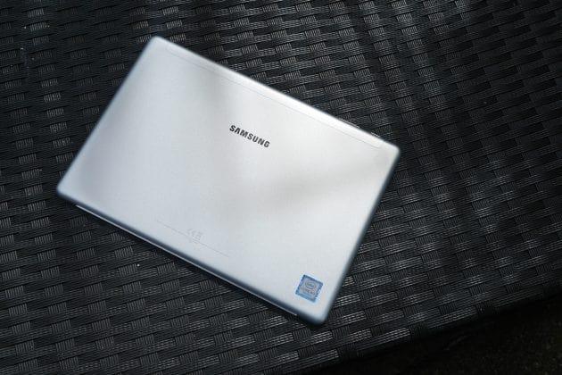 بررسی مشخصات تبلت گلکسی سامسونگ مدل Samsung Galaxy Book 10.6