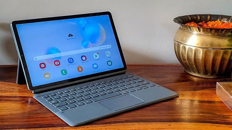 بررسی مشخصات و قابلیت های تبلت Samsung Galaxy Tab S6 SM-T865