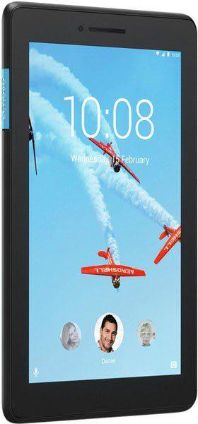 بررسی مشخصات تبلت لنوو Lenovo Tab E7