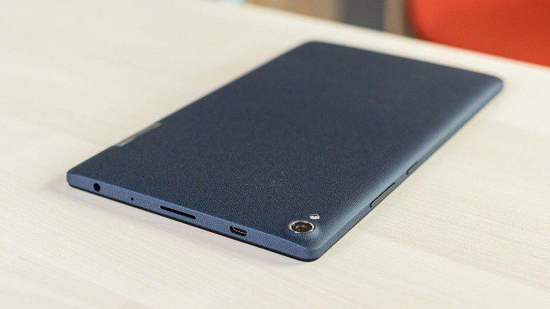بررسی مشخصات Lenovo Tab3 8 Plus (لنوو تب 3)