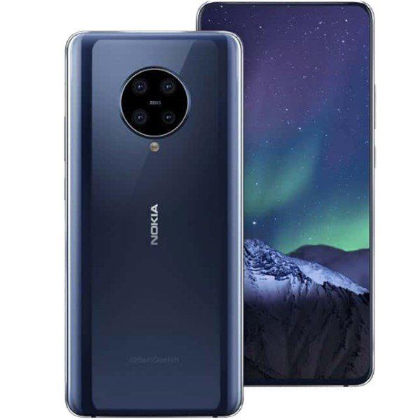گوشی موبایل نوکیا 7.3 | Nokia 7.3
