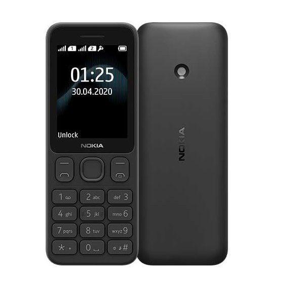 (Nokia 125 (2020 - گوشی نوکیا ۱۲۵