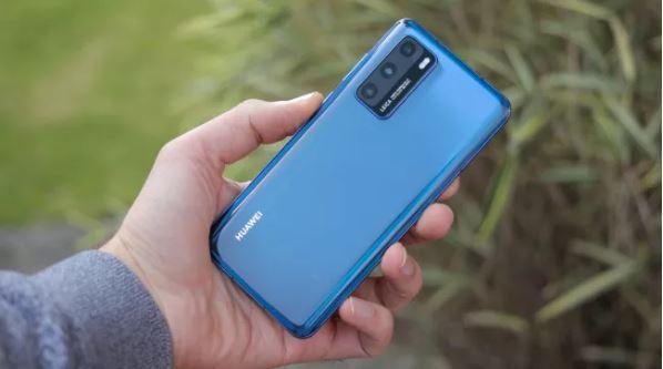گوشی پی 40 هواوی | Huawei P40