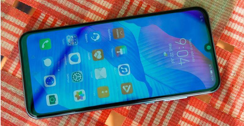گوشی هواوی وای 8 پی | Huawei Y8p