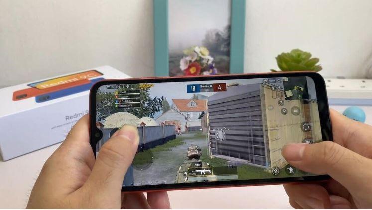 گوشی شیائومی ردمی 9 سی | Xiaomi Redmi 9C