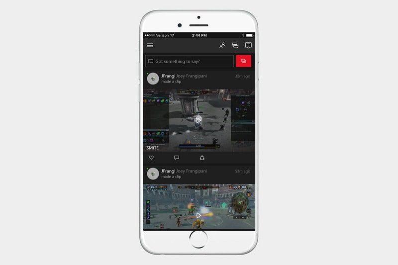 آموزش نحوه اتصال گوشی هوشمند به کنسول بازی ایکس باکس وان (Xbox One)