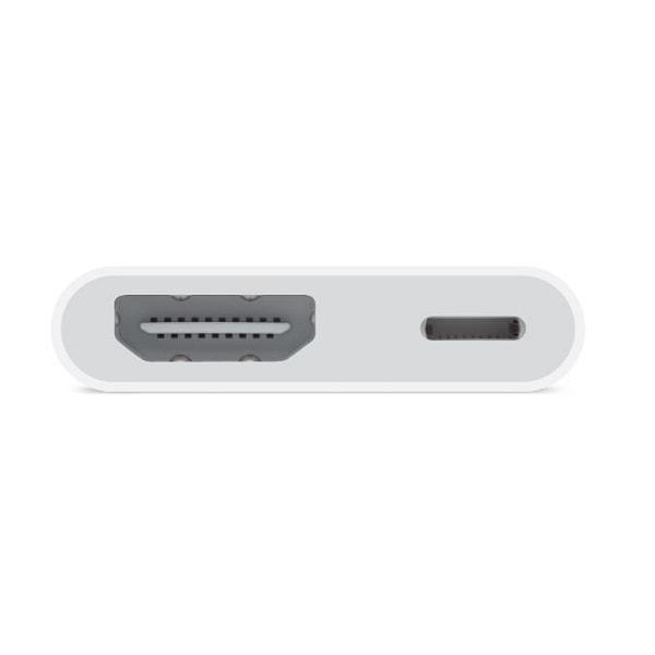 کابل اصلی تبدیل لایتنینگ به دیجیتال AV اپل | Lightning Digital AV Adapter