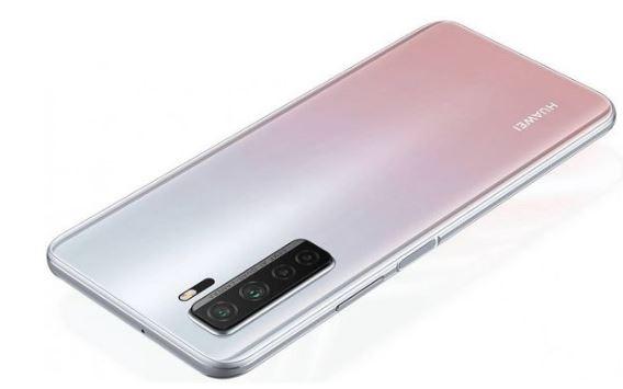 توضیحات تکمیلی در مورد گوشی Huawei P40 Lite 5G