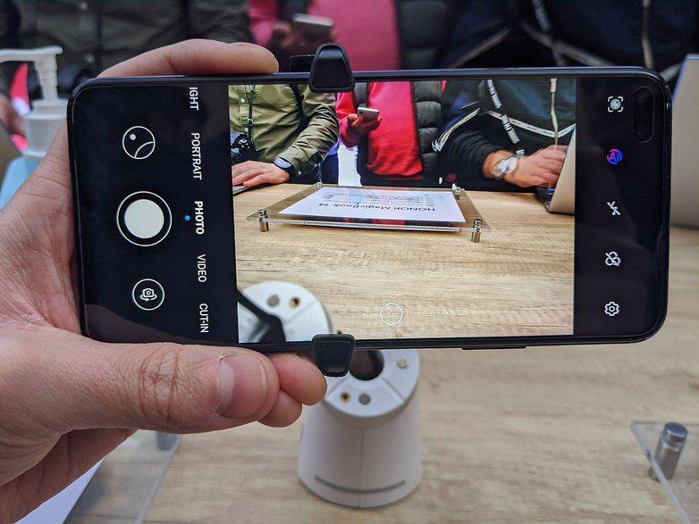 نقد و بررسی گوشی Honor View30 Pro
