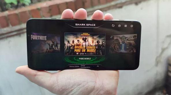 گوشی شیائومی بلک شارک 3 | Xiaomi Black Shark 3