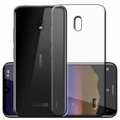 محافظ و گارد شفاف گوشی نوکیا 2.2 (Nokia 2.2)