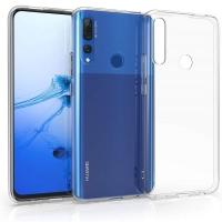 محافظ و گارد شفاف گوشی Y9 Prime 2019