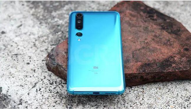 گوشی شیائومی می 10 | Xiaomi Mi 10 5G