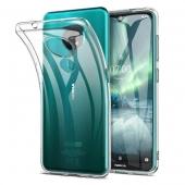 محافظ و گارد شفاف گوشی نوکیا 7.2 (Nokia 7.2)