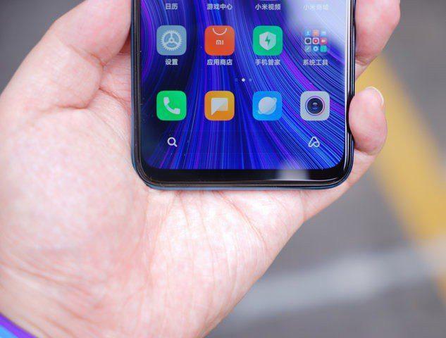 گوشی شیائومی ردمی 10 ایکس 5 جی | Xiaomi Redmi 10X 5G