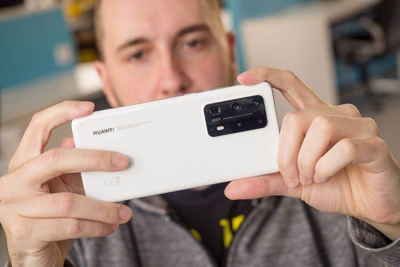 گوشی پی 40 پرو پلاس 5 جی هواوی | Huawei P40 Pro Plus 5G