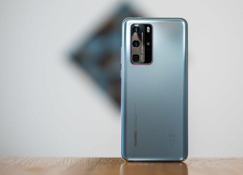 نقد و بررسی گوشی هواوی مدل Huawei P40 Pro از نظر طراحی و صفحه نمایش