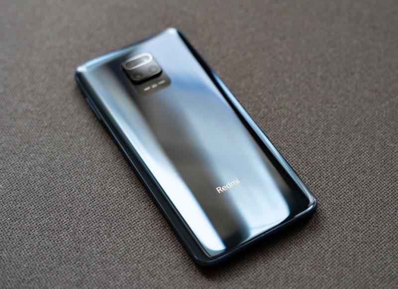 گوشی شیائومی ردمی نوت 9 پرو | Xiaomi Redmi Note 9 Pro