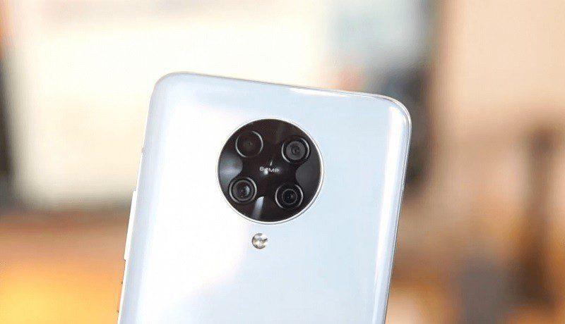 گوشی شیائومی ردمی K30 پرو زوم |  Xiaomi Redmi K30 Pro Zoom