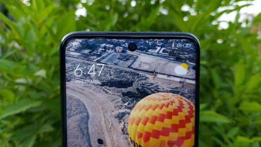 گوشی شیائومی نوت 9 پرو مکس | Xiaomi Redmi Note 9 Pro Max