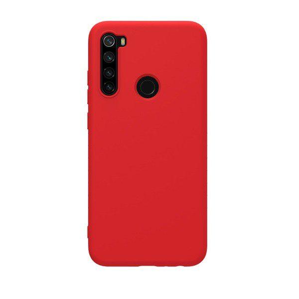 گارد و محافظ سیلیکونی گوشی شیائومی نوت 8 (Xiaomi Redmi Note 8)