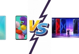 Samsung-Galaxy-A51-vs-Honor-9X
