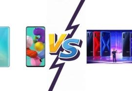 Samsung-Galaxy-A51-vs-Honor-9X