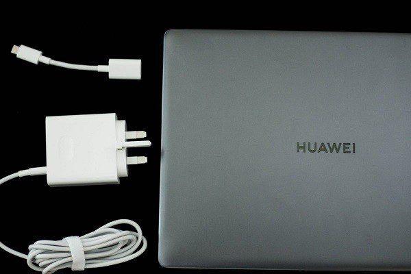 لپ تاپ 13 اینچی میت بوک 13 هواوی   HUAWEI MateBook 13 2020 i5