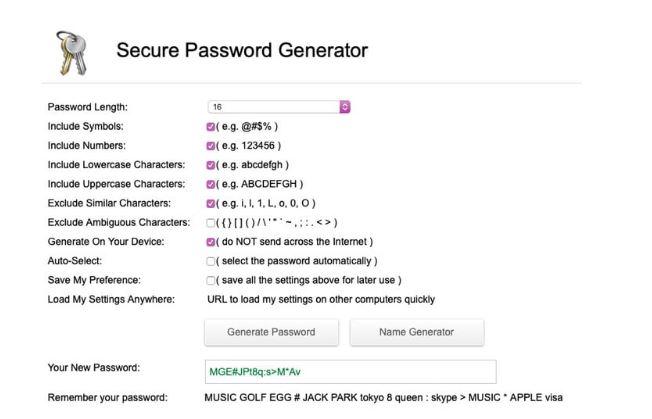 از رمزهای عبور قوی استفاده کنید و جلوی هک شدن گوشی خود را بگیرید