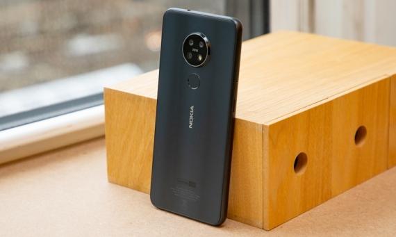 نکته ها و ترفندهای گوشی نوکیا 7.2 (Nokia 7.2)